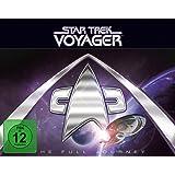 Star Trek: Voyager - The Full Journey