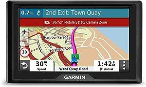 Garmin Drive 52 Mt S Sport Freizeit