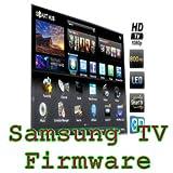 Samsung TV Firmware