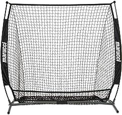 Marucci Pop Up Net, Black, 5 x 5