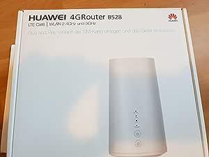 HUAWEI Vodafone GigaCube: Amazon.de: Computer & Zubehör