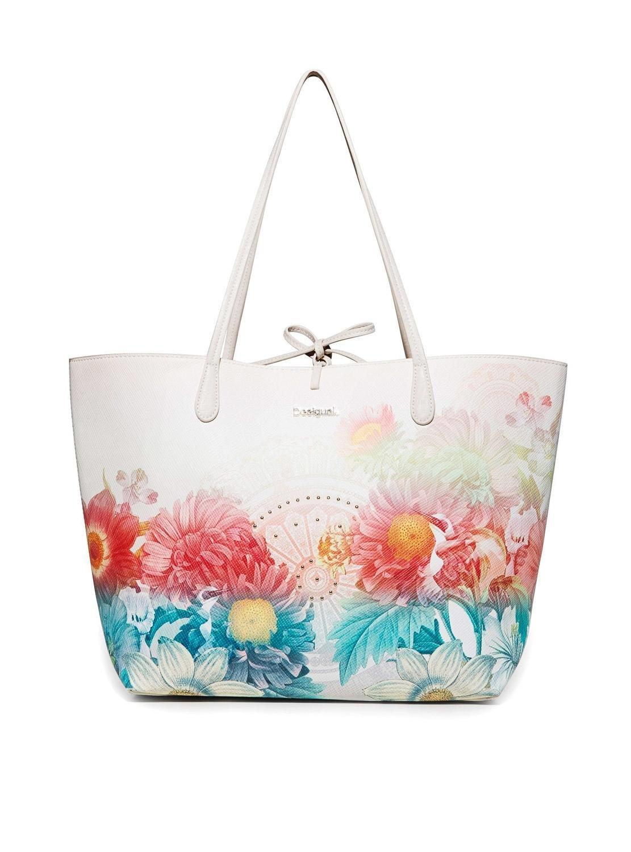 cf969540ff DESIGUAL Borsa Valkyria New Capri Multicolor. Home>; Shop> ...