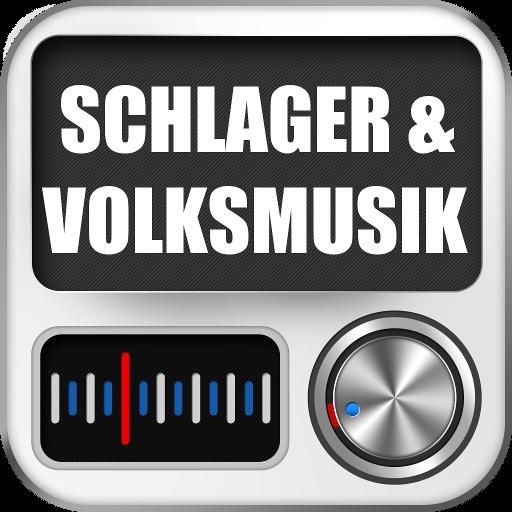 Schlager& Volksmusic Music - Radio Stations