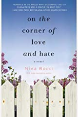 On the Corner of Love and Hate (Hopeless Romantics Book 1) Kindle Edition