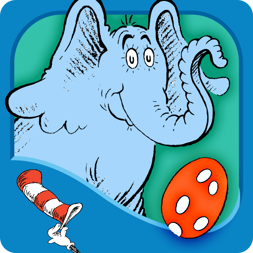 Horton Hatches the Egg - Dr. Seuss (Fire TV version)