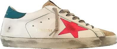 Golden Goose Scarpe Sneakers Uomo Vintage Superstar GMF00101.F000347.80310