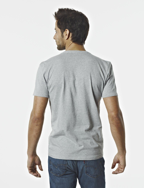 Levi's 2 Pack V Neck – Camiseta Para Hombre