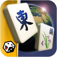 Mahjong (Around the World) Gold