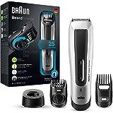 Braun Bartschneider BT5090 – Barttrimmer und Haarschneider, ultimative Präzision für ideales Trimmen und Styling…
