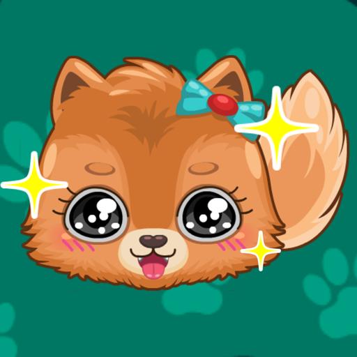 vivo-puppy