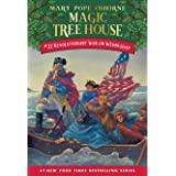 Magic Tree House #22: Revolutionary War on Wednesday (A Stepping Stone Book(TM)) (Magic Tree House (R))