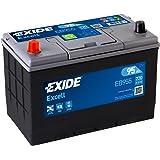 VARTA BLUE dynamic 595 405 083 3132 G8 12Volt 95Ah Starterbatterie