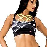 Wink Designs - Maglia sportiva - donna