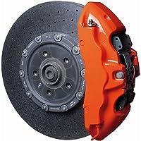 Foliatec 2167 Bremssattel Lack Set, orange