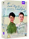 Lark Rise To Candleford - Series 1 and 2 [Import anglais]
