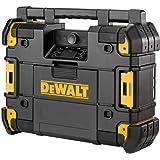 DeWALT DWST1-81078-QW TSTAK Akku- u.Netzradio mit Ladefunktion