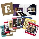 Elton John Album Cover Collector's Set