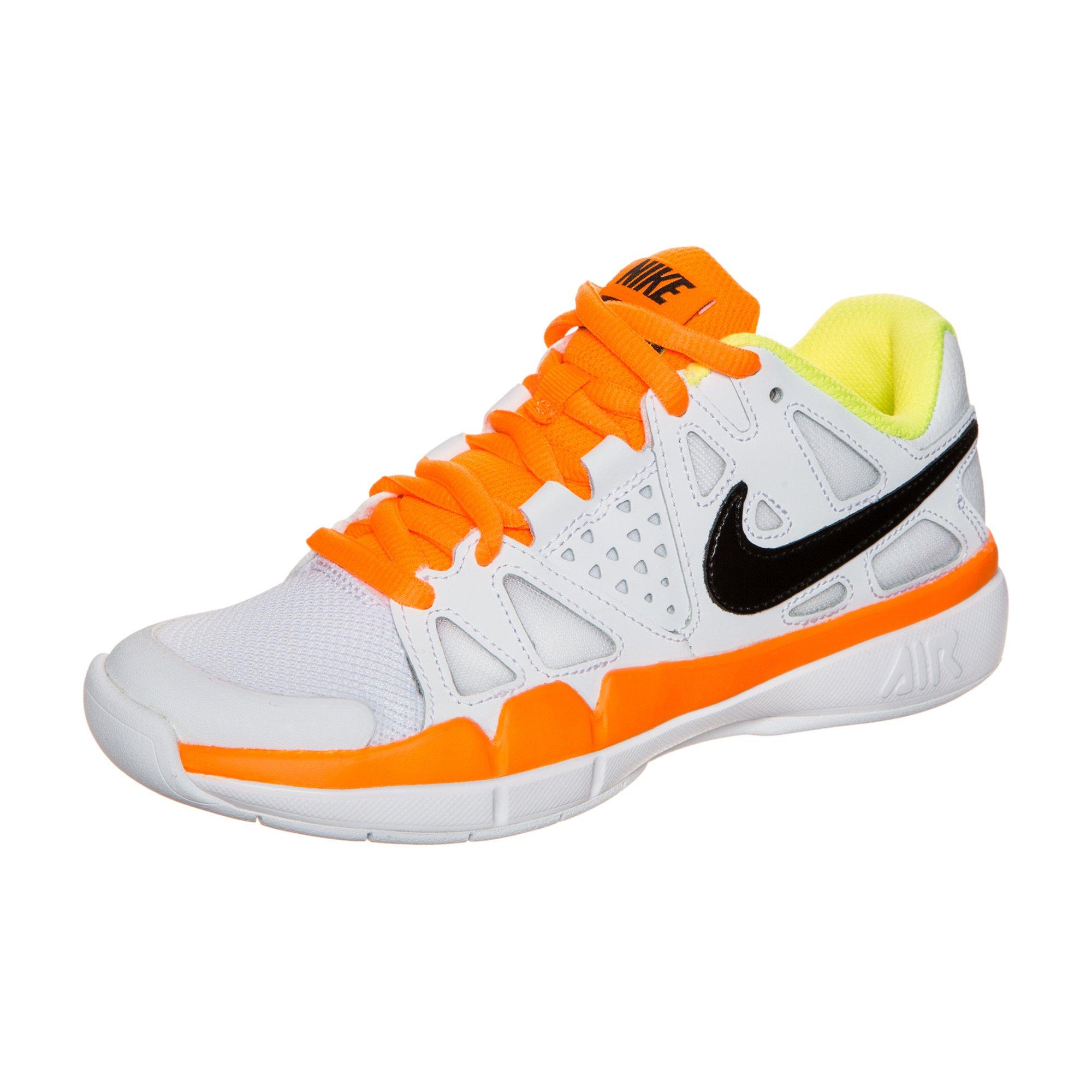 Nike Air Vapor Adavantage Carpet, Zapatillas de Tenis para Niños