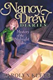 Mystery of the Midnight Rider (Volume 3) (Nancy Drew Diaries)