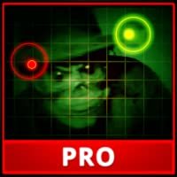 Real Ghost Detector PRO 2017