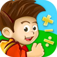 Yash Mathe-Abenteuer-Spiel