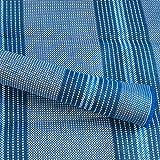 Arisol-Italy Vorzelt-Teppich Luxus 250x500 cm, waschbar, schimmelfrei, farbecht