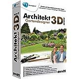 Punch! Architekt 3D X5 Gartendesigner