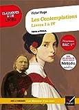 Les Contemplations, Livres I à IV (Bac 2021): suivi du parcours « Les Mémoires d'une âme »