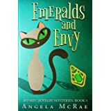 Emeralds and Envy: 1 (Junkin' Jewelry Mysteries)