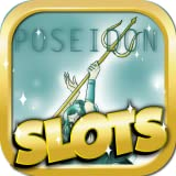 Free On Line Slots : Poseidon Edition - Cool Vegas Slot Machine And Best Casino Games