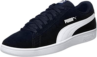 PUMA Smash V2, Sneakers Basses Mixte Adulte