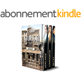 Prisoners of Love   Books 1-3: Adelaide Cinnamon Becky (English Edition)