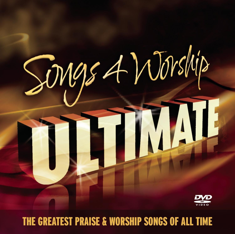 Songs 4 Worship Ultimate / Var