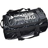 Navyline Segeltasche schwarz