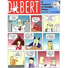 Dilbert - A Treasury Of Sunday Strips: Version 00: A Dilbert Book (Dilbert Books (Paperback Andrews McMeel))