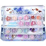 Frozen II Frozen II XL Boîte de maquillage 3 niveaux 260 g