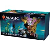 Magic: De verzameling Theros Beyond Death Deck Builder Toolkit (inclusief 4 verschillende Booster Packs)