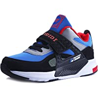 Running Shoes Boys Kids Trainers Girls Sneakers Lightweight Comfortable Sports Shoes Athletic Outdoor Jogging Shoes…