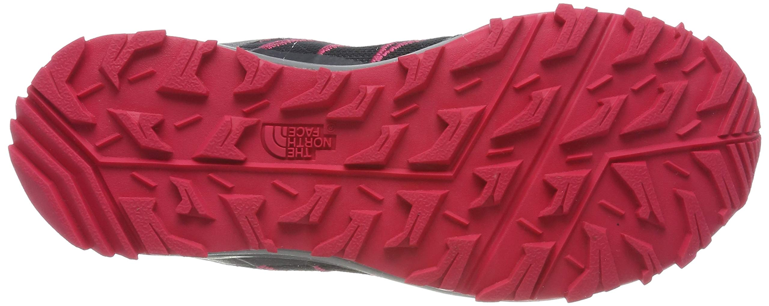 THE NORTH FACE Women's W Litewave Fastpack Ii Low Rise Hiking Boots 3