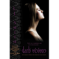 Dark Visions: The Strange Power; The Possessed; The Passion (English Edition)