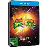 Power Rangers - Mighty Morphin Season 1-3 (Die komplette Serie) (SD on Blu-ray)