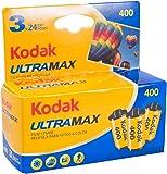 Kodak - 6034052 - Ultramax 400 135/24 (1x3) Film