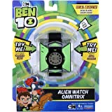 Ben 10 76955E_76955 Alien Watch Omnitrix-real watch Multi