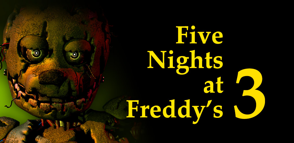 Five Nights At Freddys 3 Amazoncouk Appstore For Android