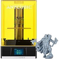 ANYCUBIC Photon MONO X UV LCD Resin 3D Printer | 3x Faster Printing | 4K Monochrome Screen | Matrix UV Light | Air…