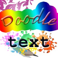 Doodle Text! Draw Photo SMS