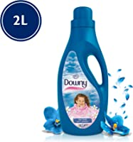Downy 2.0 liter Stay Fresh Regular Fabric Softener, Pack of 1