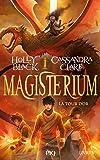 Magisterium - tome 05 : La Tour d'or (5)