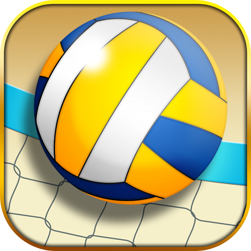Beach Volleyball Champions 3D -