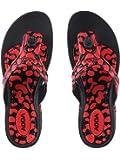 ADDA Women's Flip Flop